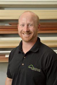 Chris Kehoe Founder of Kehoe Kustom Construction
