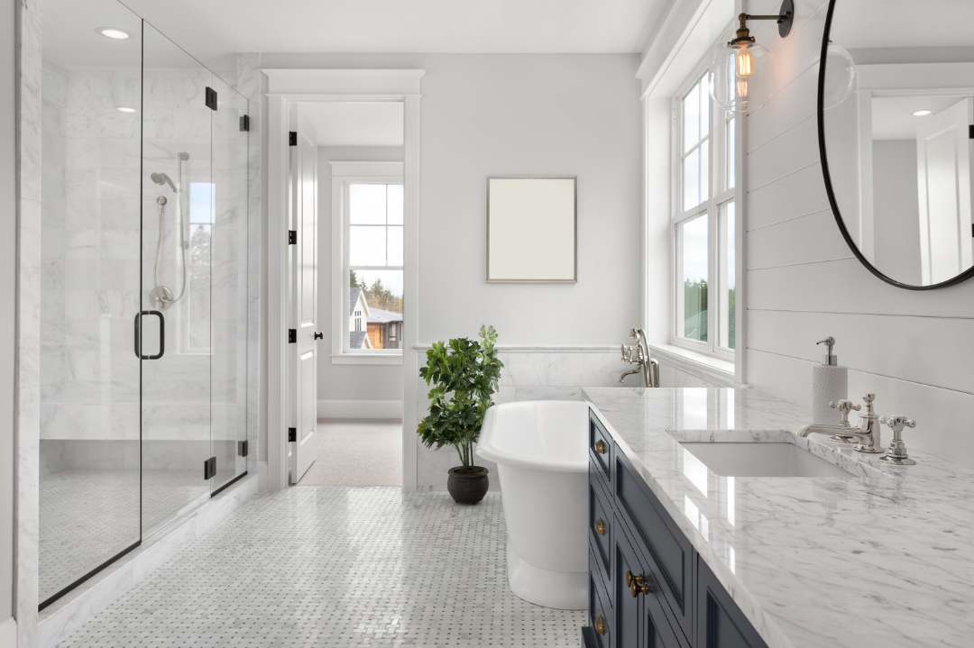 Hudson Valley Bathroom Remodeling