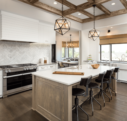 Custom Kitchen Remodeling Services in the Hudson Valley NY