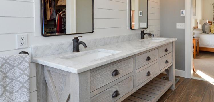Basement Bathroom Renovation in the Hudson Valley NY