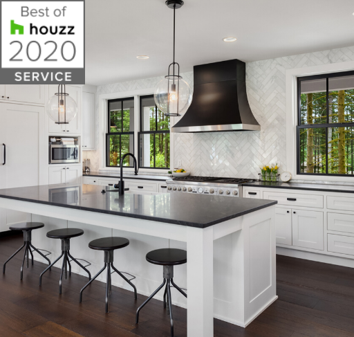 2020 Best of Houzz Award